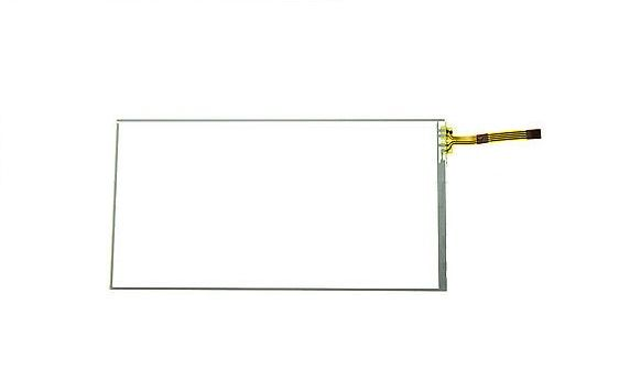 Alpine INE-W927HD INEW927HD  INE W927HD Touch Screen Panel Assy Genuine spare part