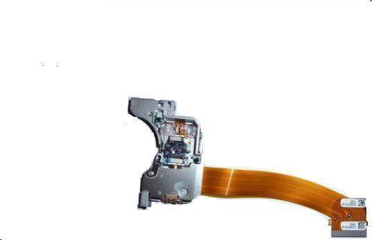 Audi RNS-E Navi Plus DVD-Navigation Aisin Unit RNS-E DVD Laser pick up  Optical