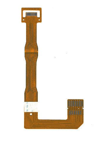 Kenwood J84-0106-02 J84010602 J84010612 J84-0106-12 Facia Ribbon Cable