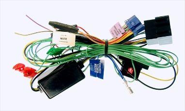 pioneer avh p5000dvd avhp5000dvd avh p5000dvd power loom wiring harness lead iso genuines spare part 2573 p avh p5000dvd avhp5000dvd avh p5000dvd power loom wiring harness lead