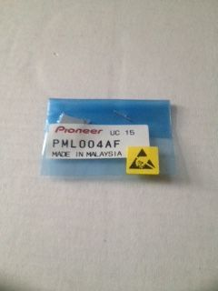Pioneer PML004AF PML004AF IC Genuine spare part IC